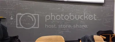 Blackboard Notes