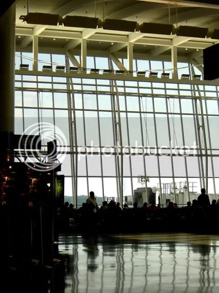 IAH Terminal E
