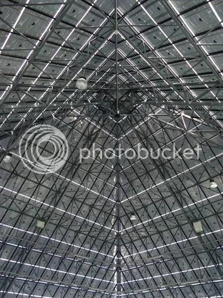 Solar Pyramid