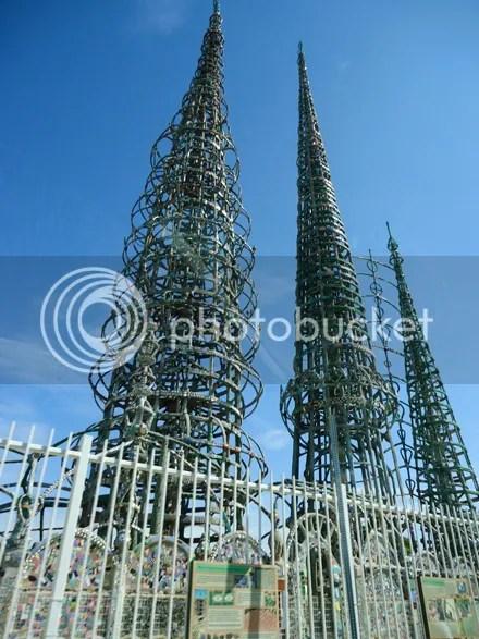 Watts Tower