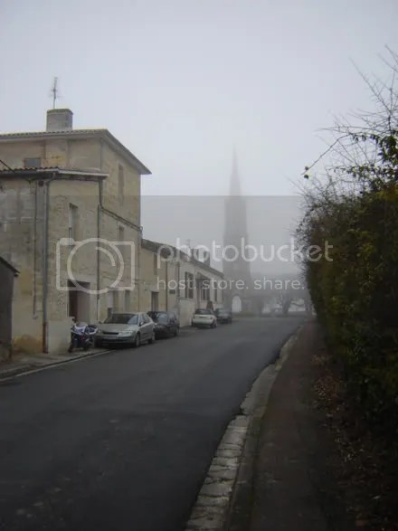 Camblanes Église