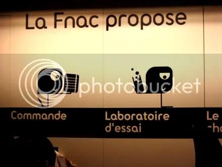 Fnac Propose