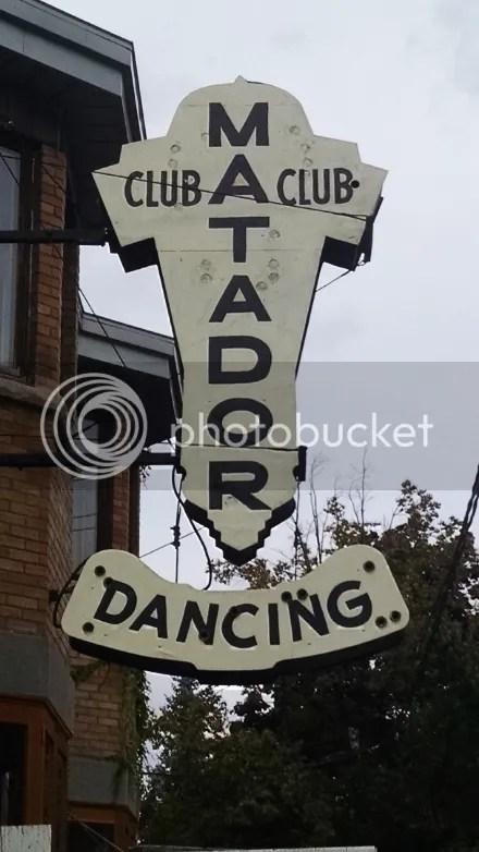 Matador Club