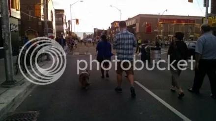 Ethiopian Street Festival