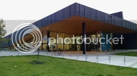 Regent Park Aquatics Center