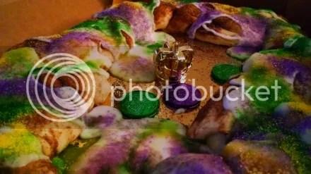 King Cake Time
