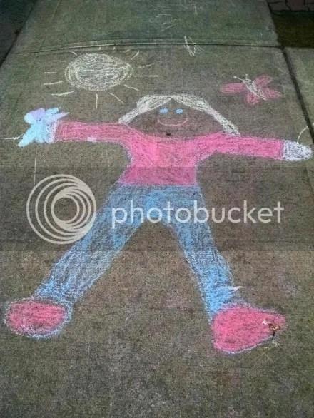 Sidewalk Kids