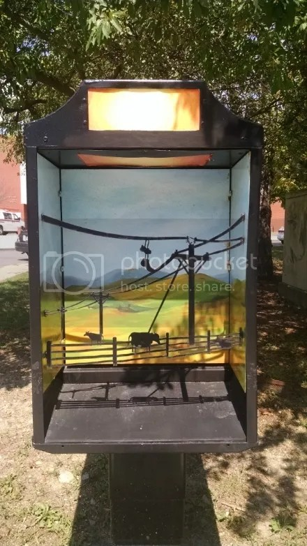Phonebooth Art