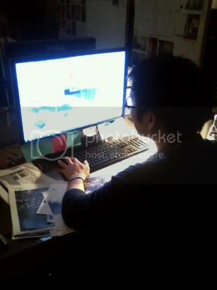 Sungwoo Working