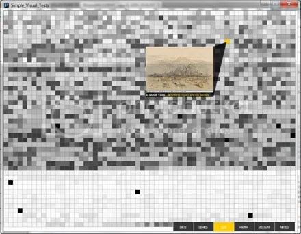 The Lear Visualizer