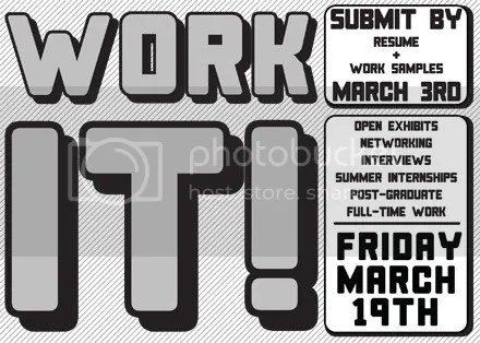 Work-It Flyer