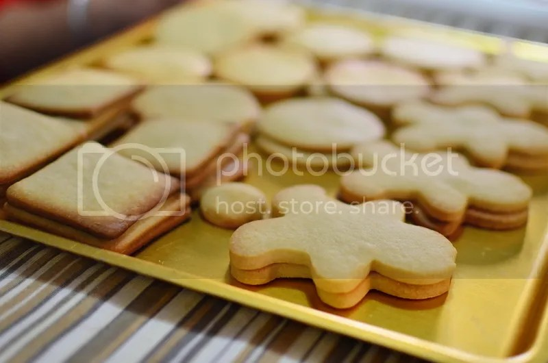 photo sugar fondant cookies decoration