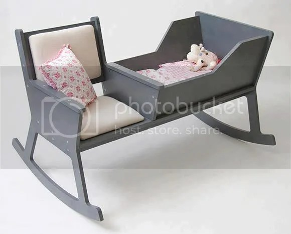 photo ontwerpduo baby rocker crib design