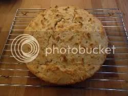 scone round