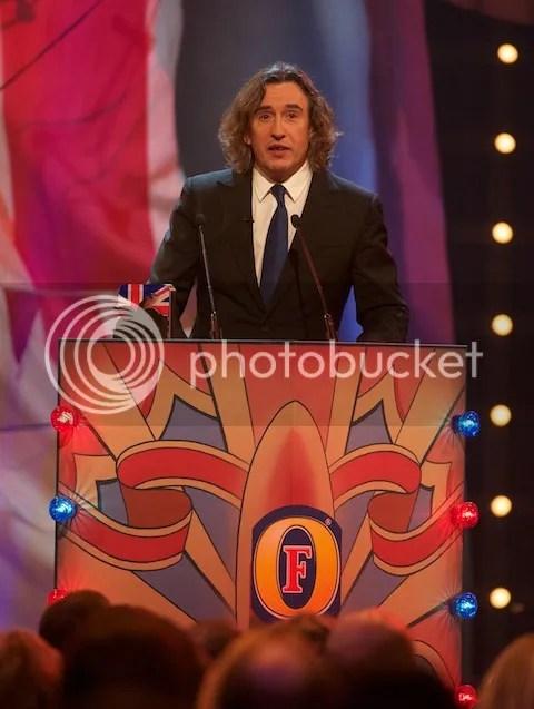 © British Comedy Awards