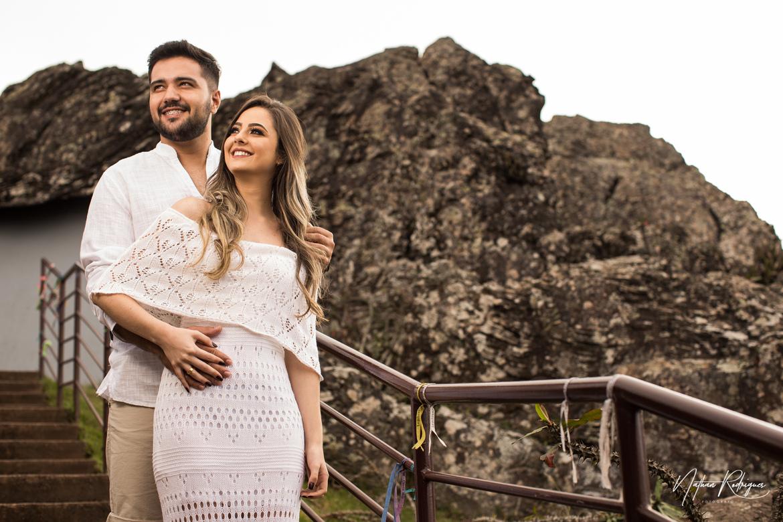 Pré Wedding Serra Da Piedade 6