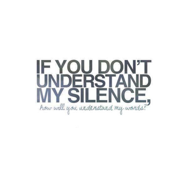 Dont Trust Words Quotes