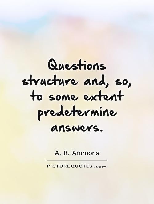 Questions Quotes QuotesGram