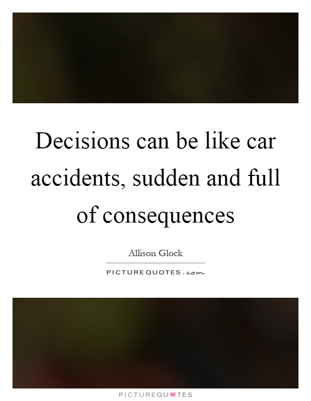 About Quotes Accidents Car