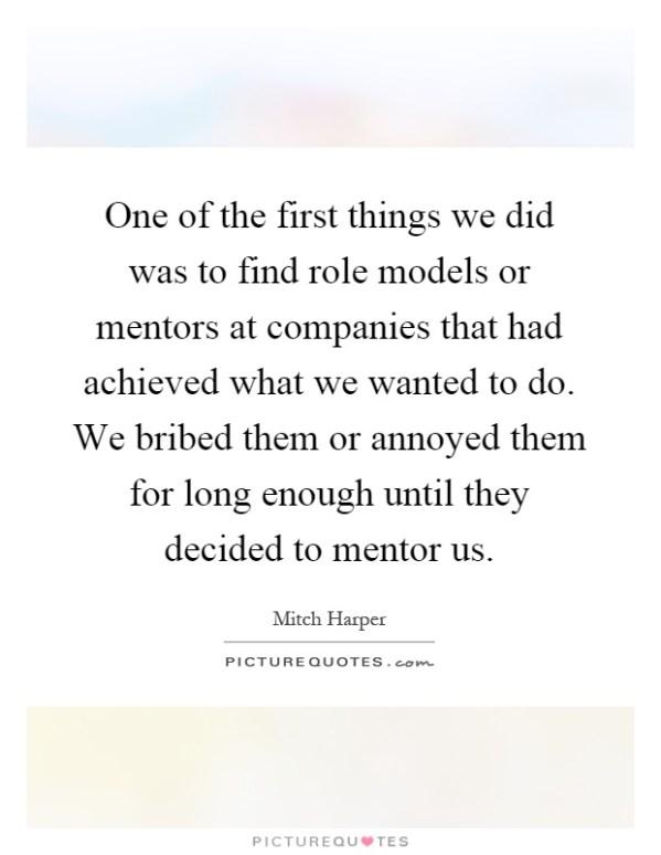 Mentors Quotes | Mentors Sayings | Mentors Picture Quotes