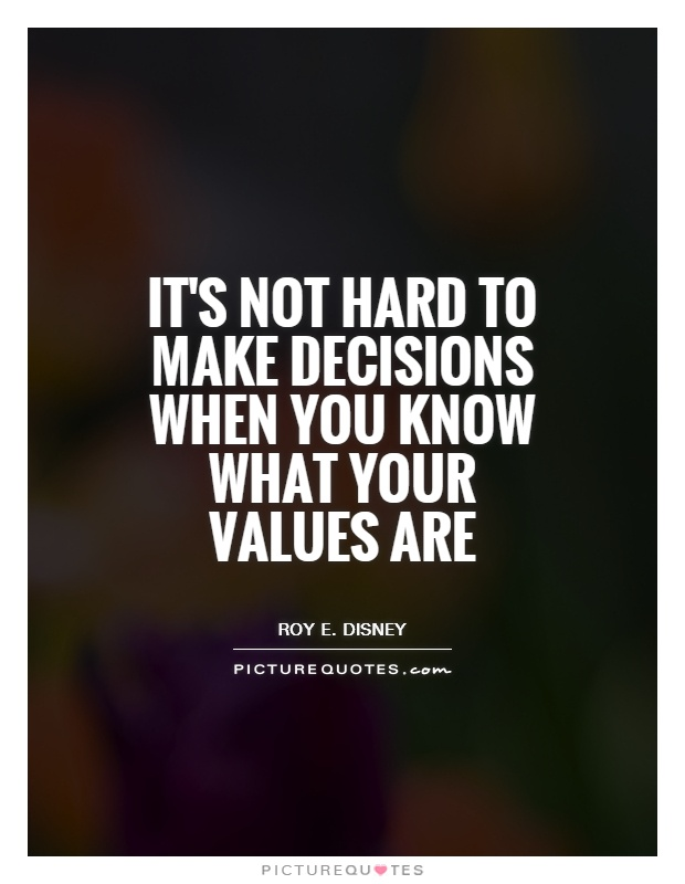 Image result for quotes on values