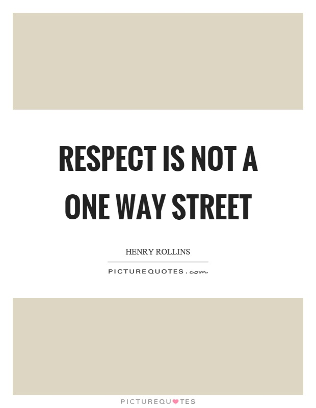 Two Way Street Friendship Quotes