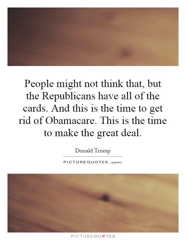 Image result for quotes from trump art of deal