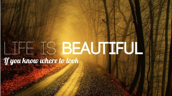 Beautiful World Quotes & Sayings   Beautiful World Picture ...
