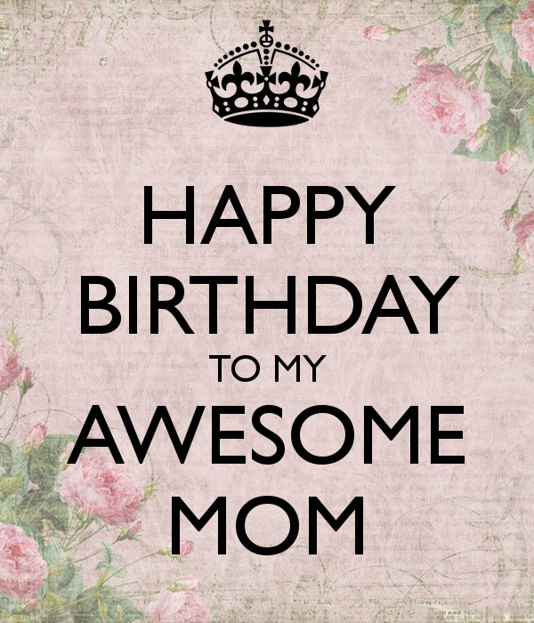 Happy Birthday Mom Quote Quote Number 558312 Picture Quotes