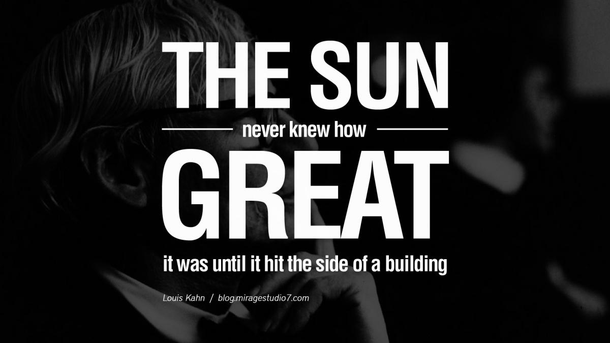 Architecture Design Quote 1 Picture Quote #1