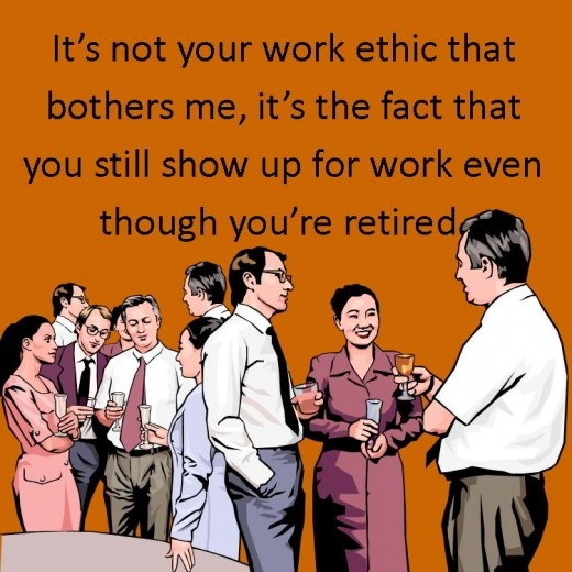 Image result for retirement funny