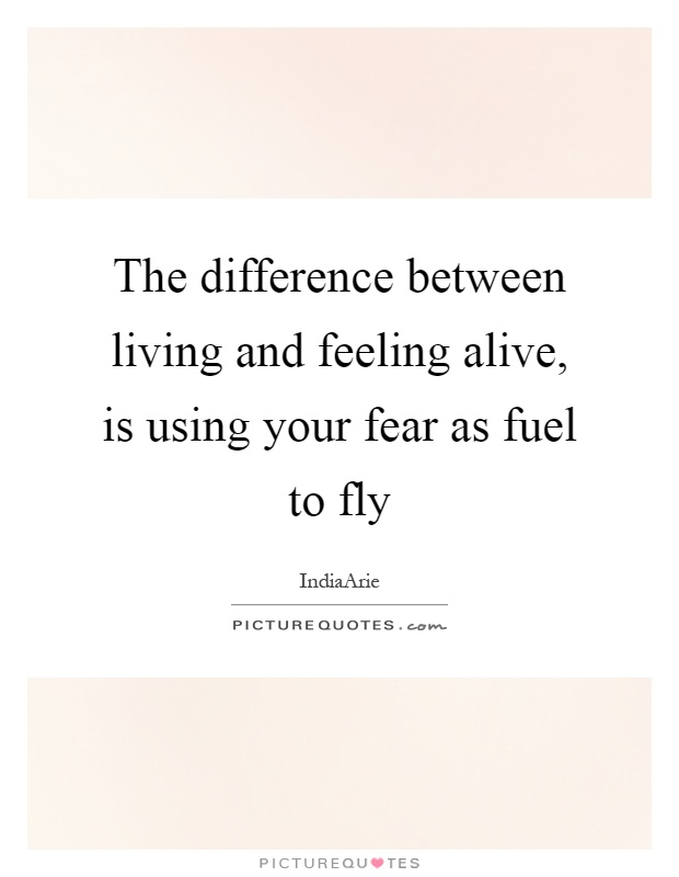Image result for feeling is living