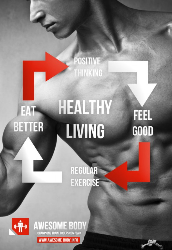 Healthy Living Quotes Amp Sayings Healthy Living Picture Quotes