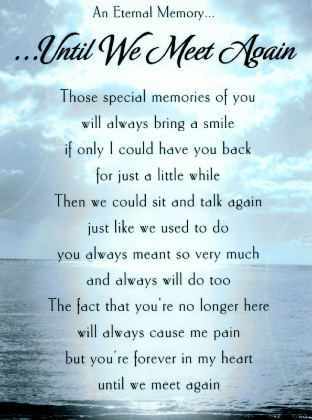 Death Anniversary Quotes & Sayings   Death Anniversary Picture Quotes