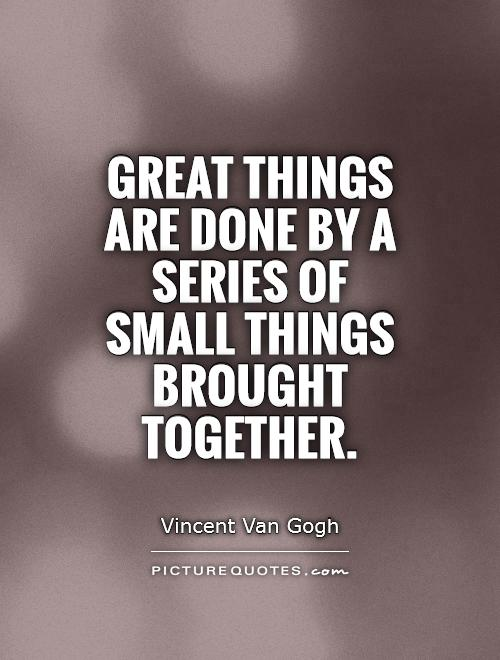 Great Quotes   Great Sayings   Great Picture Quotes on Outstanding Things  id=87172