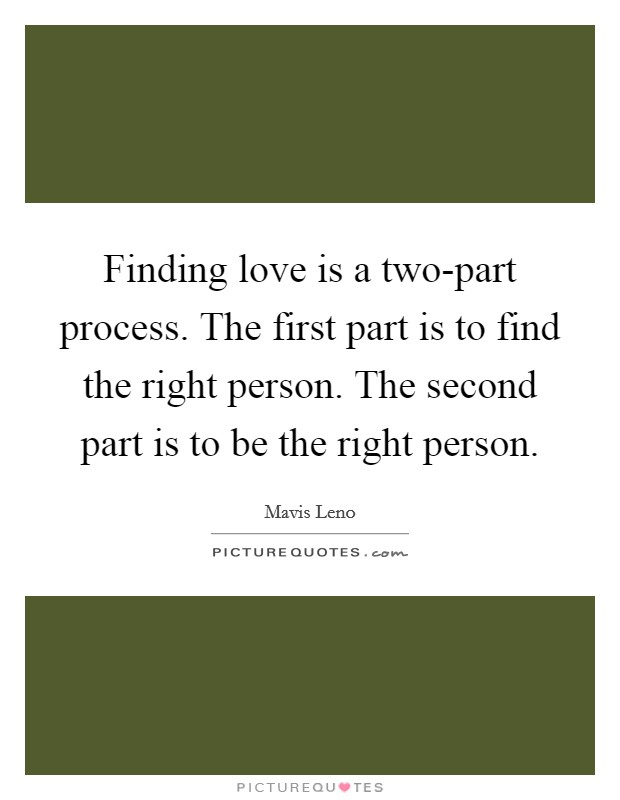 Finding The Right Man Quotes Ataccs Kids