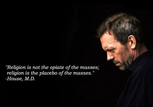 House MD TV Show Quotes & Sayings | House MD TV Show ...