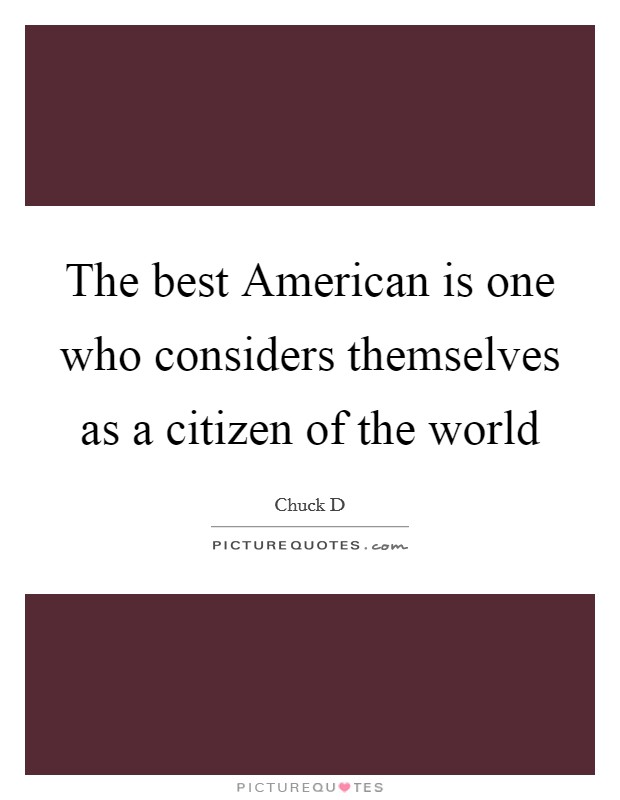 American Citizenship Funny Quotes