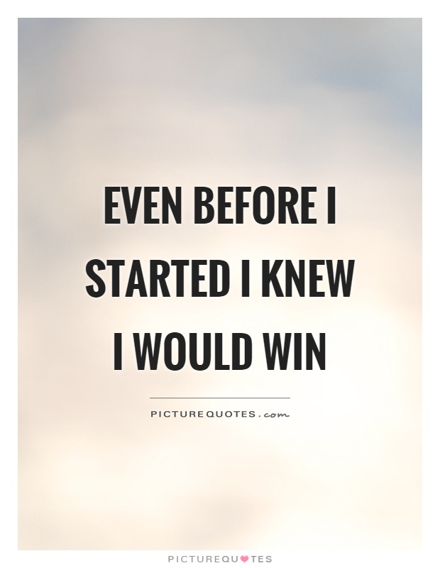 Image result for quotes about winning