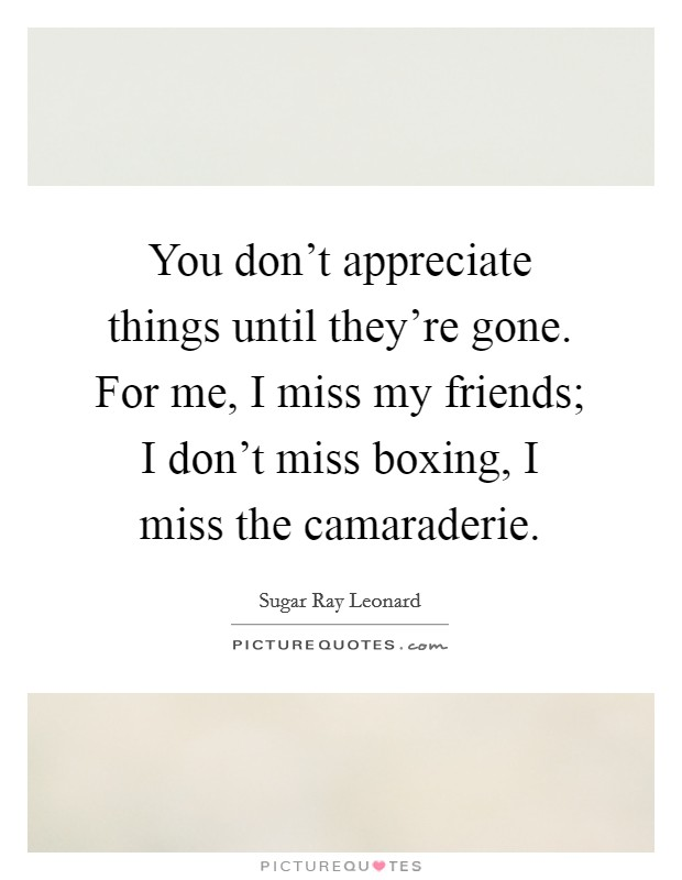 We Will Miss You Quotes Friends