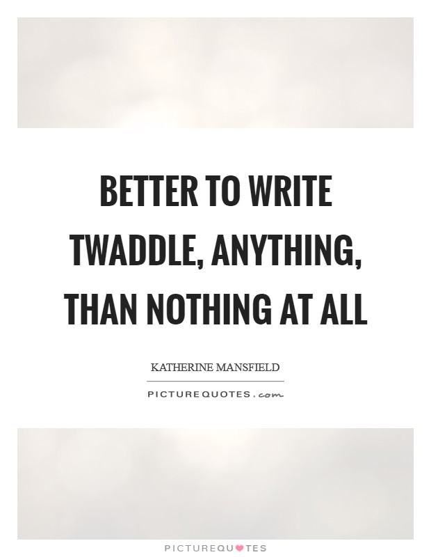 Image result for katherine mansfield quotes