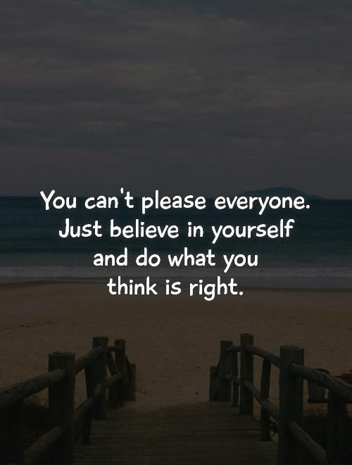 Believe In Yourself Quotes & Sayings   Believe In Yourself ...