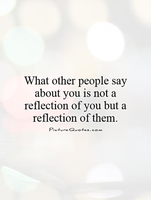 Quotes About Mean People Saying Mean Things