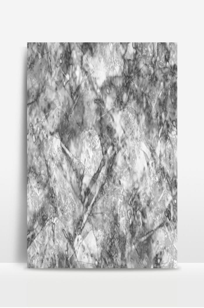 fond de texture de marbre noir et blanc