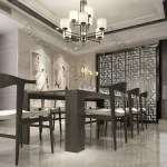 Modern Chinese Style Renderings Restaurant Bright Max Decors 3d Models Max Free Download Pikbest