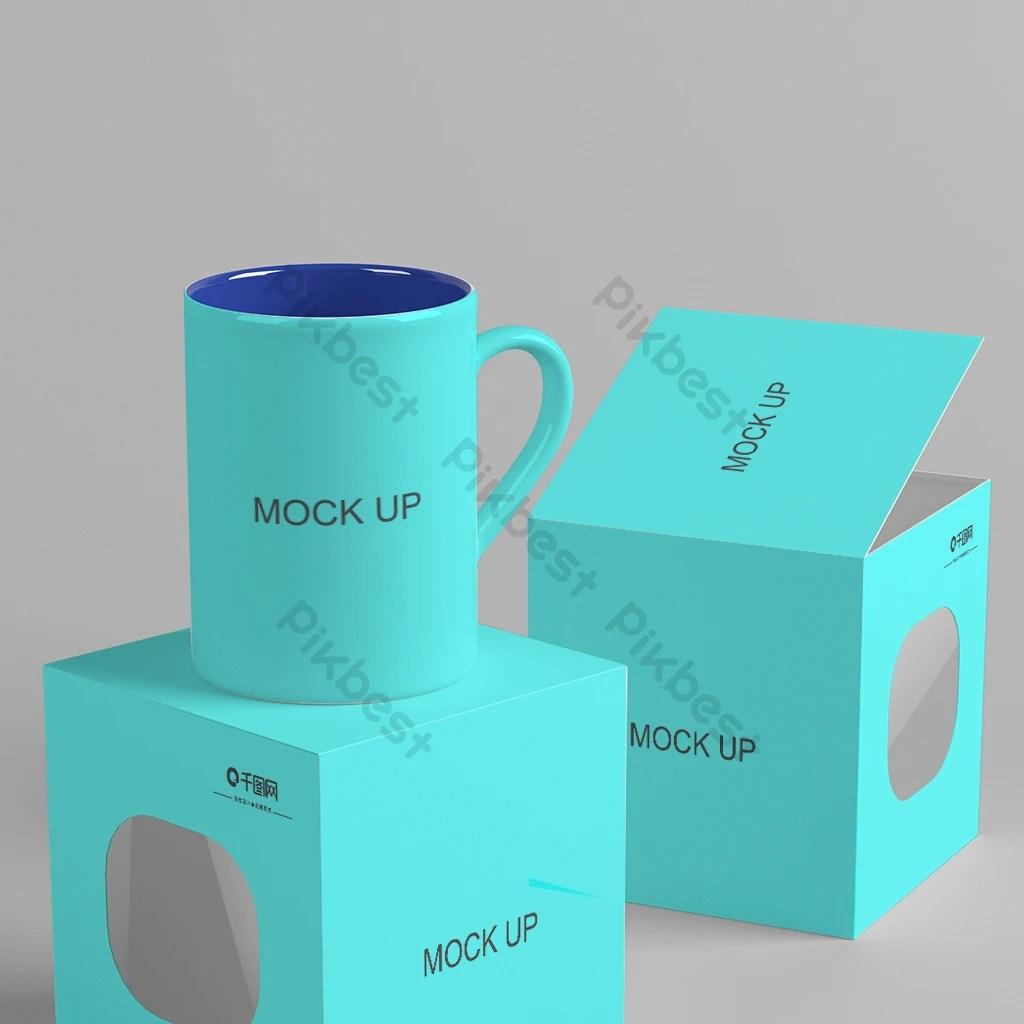 Coffee mug free mockup · mockups · free 3d logo mockup · mockups · square business card mockup · mockups. Pembuatan Prototipe Kemasan Mug Mug Templat Psd Unduhan Gratis Pikbest