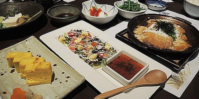 食記‧台中|中友百貨上的藍屋日本料理