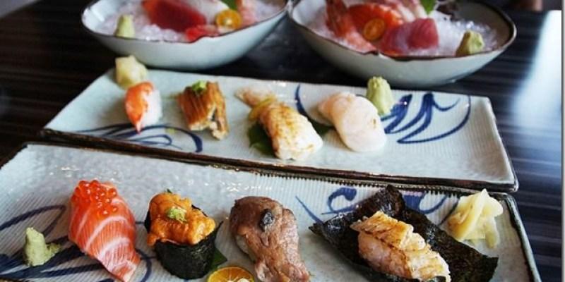 彰化‧溪湖。美食|【魚魚鮮食料理】日式無菜單料理 視覺與味覺的饗宴