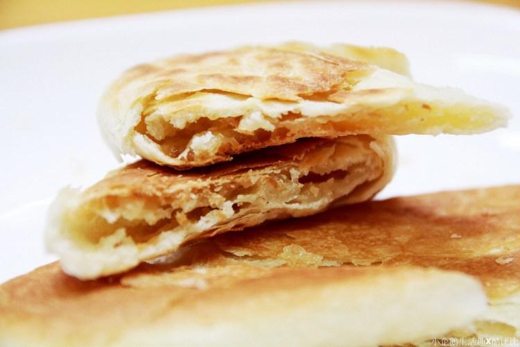 鹿港。美食|【鹿港棋豐軒牛舌餅】隱藏版美食 甜而不膩 樸實中帶有驚喜的口感