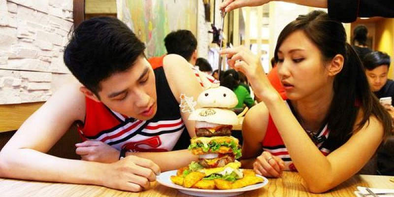 台中。主題餐廳|【雙魚2次方】充滿愛與夢想的地方 一起創作幸福享受親子樂趣